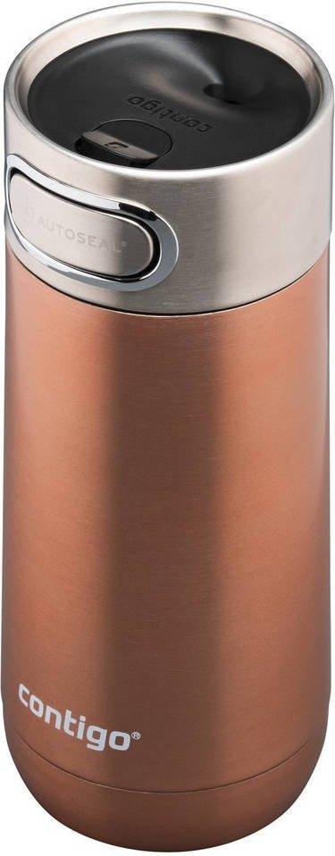 Kubek termiczny Contigo Luxe 360 ml White Zinfandel