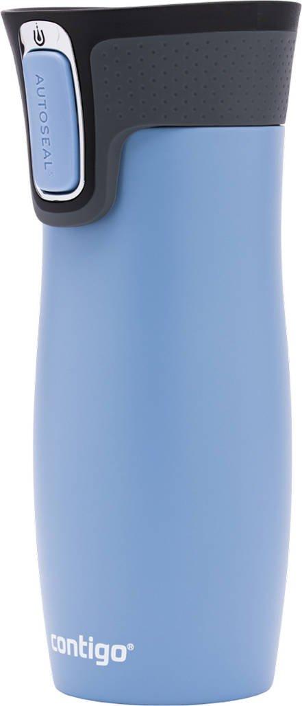 Kubek termiczny Contigo West Loop 2.0 470 ml Earl Gray