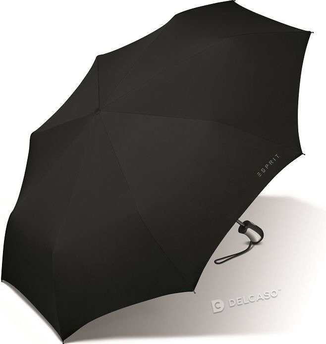 Parasol Esprit Easymatic 3-section Light czarny