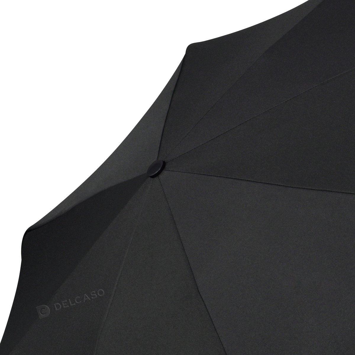 Parasol Esprit Mini Alu Light Diamond czarny