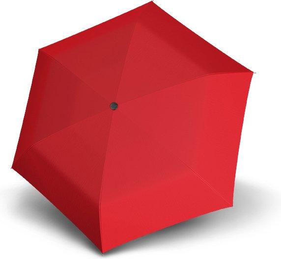 Parasol kieszonkowy Fiber Handy Doppler czerwony