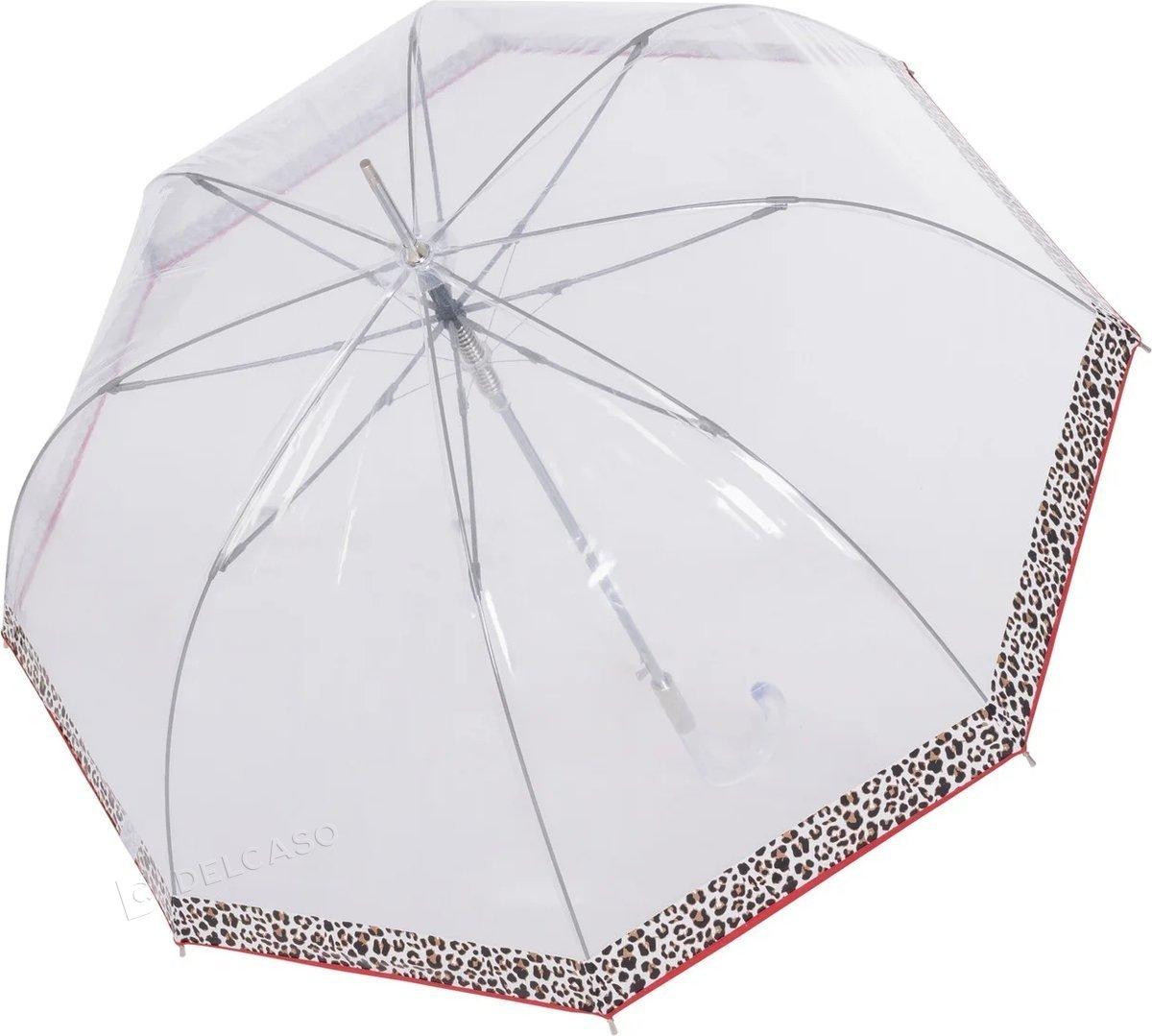 Parasol przeźroczysty Fiber Lang Doppler Leo