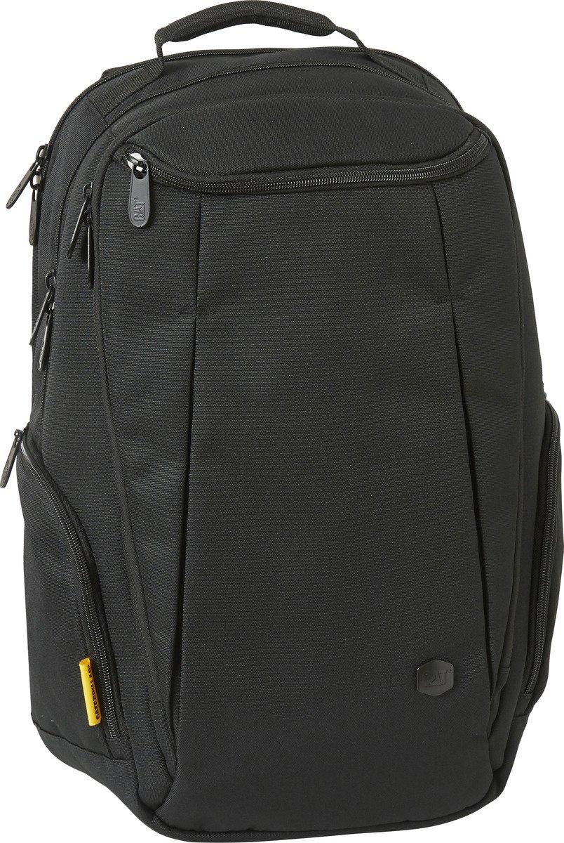 "Plecak CAT Caterpillar na laptopa do 15,6"" SINGAPORE czarny"