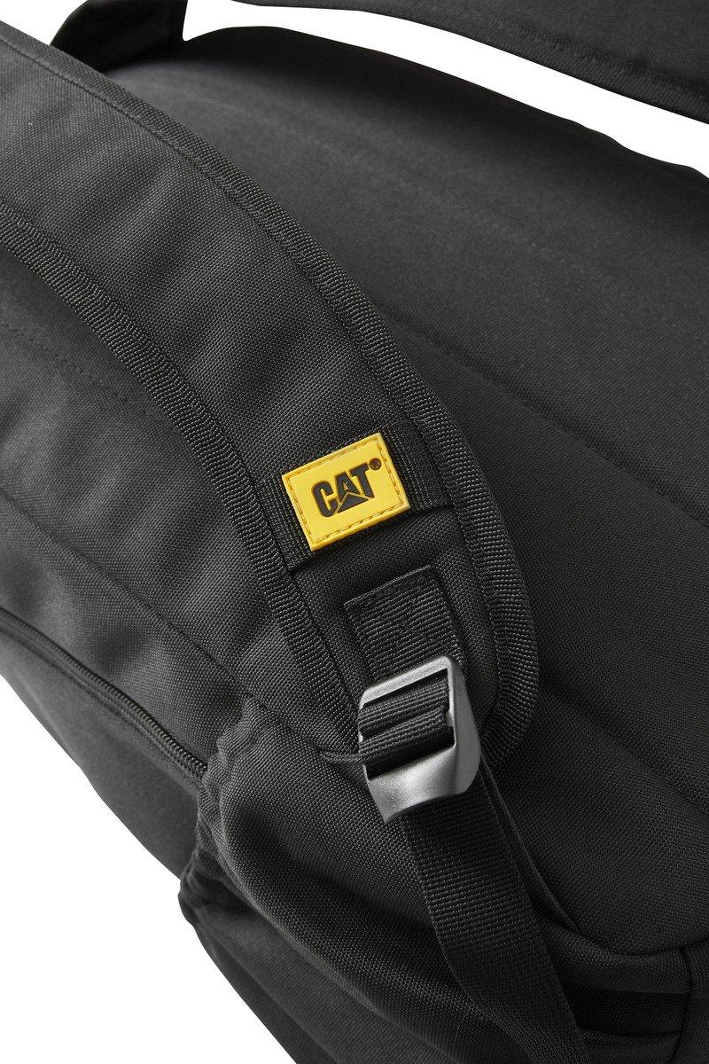 """Plecak CAT Caterpillar na laptopa do 15,6"""" Toronto czarny"""