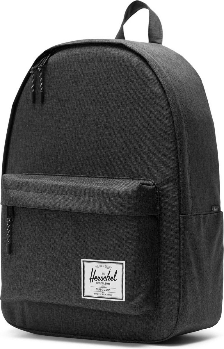 Plecak Herschel Classic X-Large 30L Black Crosshatch