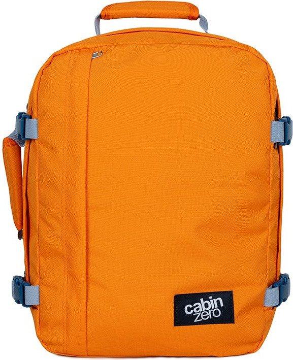 Plecak bagaż podręczny do Wizzair Cabin Zero Classic 28L exuberance