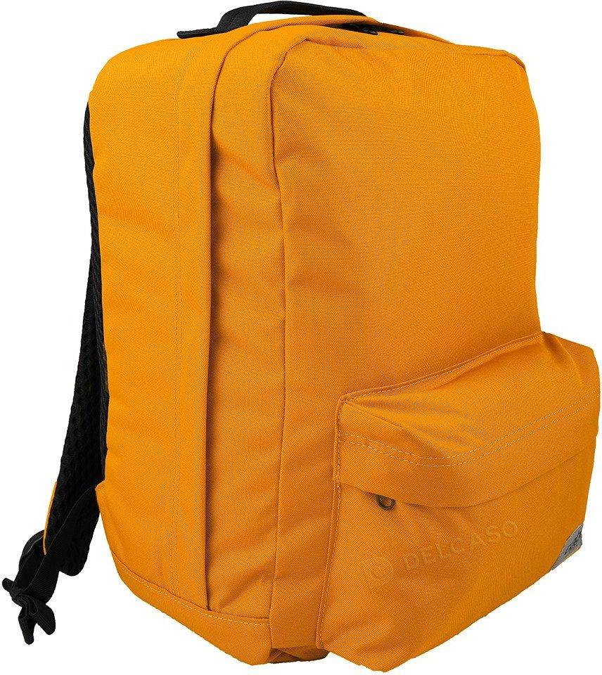 Plecak miejski Cabin Zero Varsity 26L Orange Chill