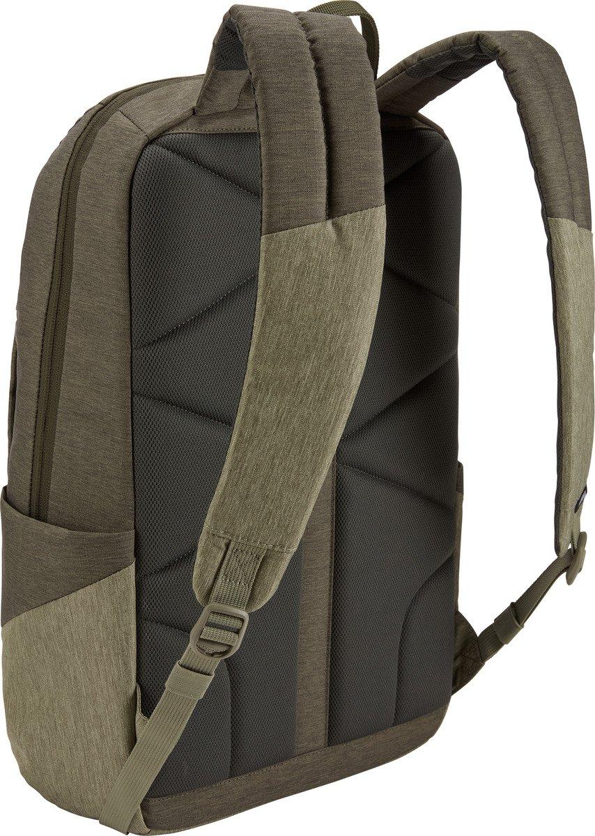 Plecak miejski Thule Lithos 20L Brązowy