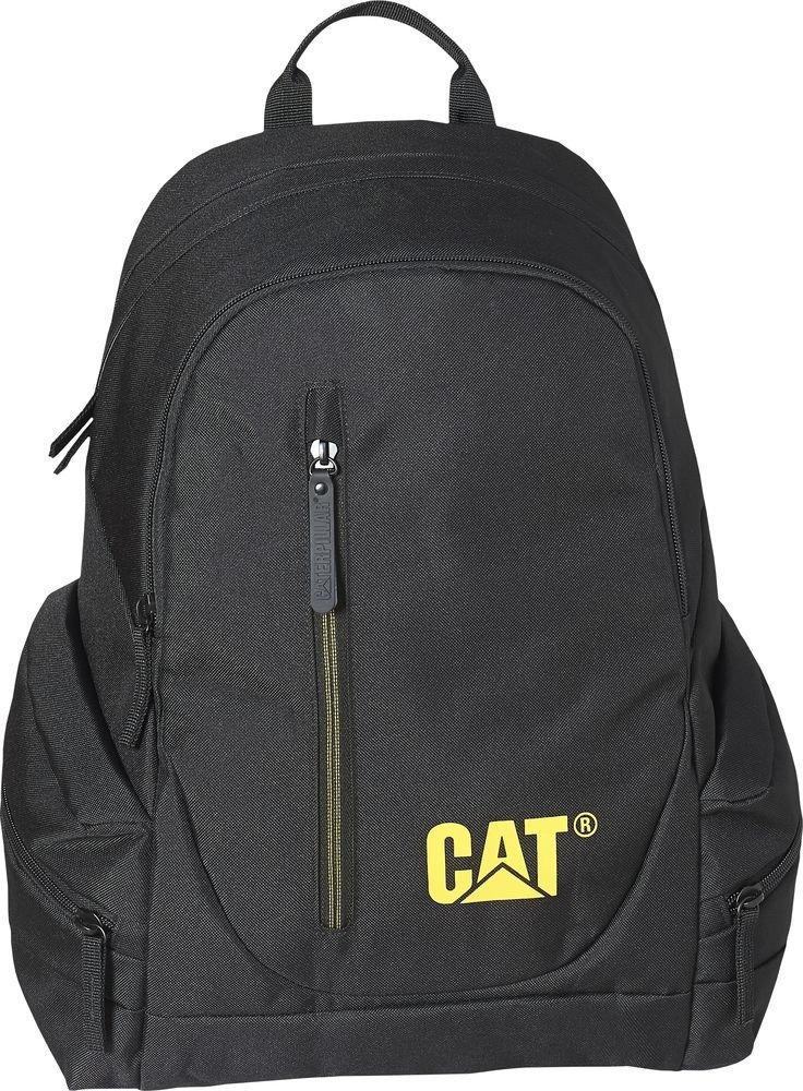 "Plecak na laptopa do 15,6"" CAT Caterpillar The Project czarny"