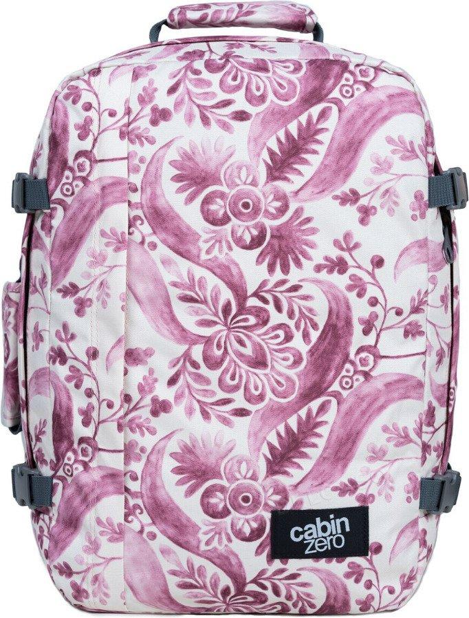 Plecak torba podręczna Cabin Zero 36L Classic V&A SpitalFields