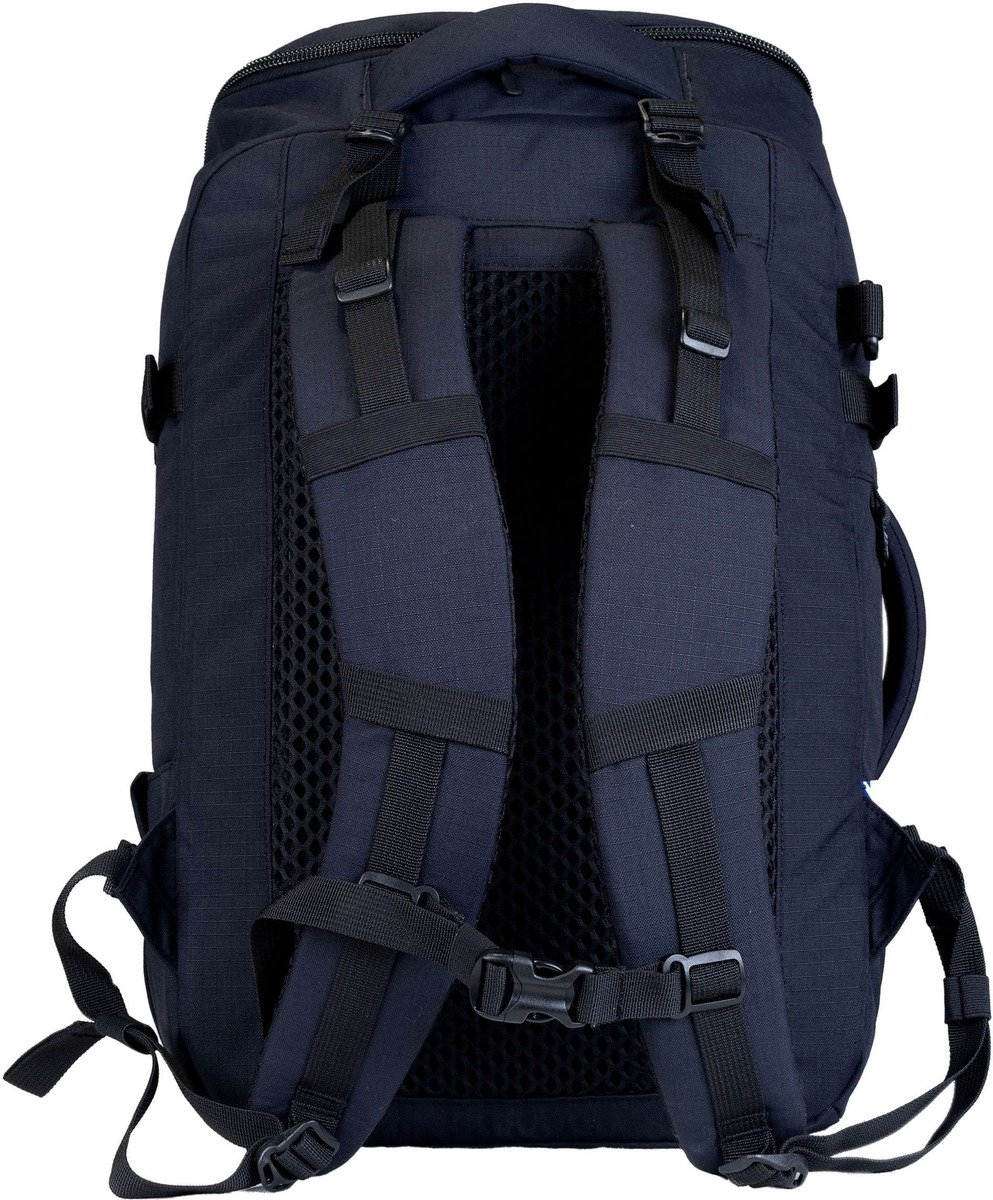 Plecak torba podręczna Cabin Zero ADV 32L czarna