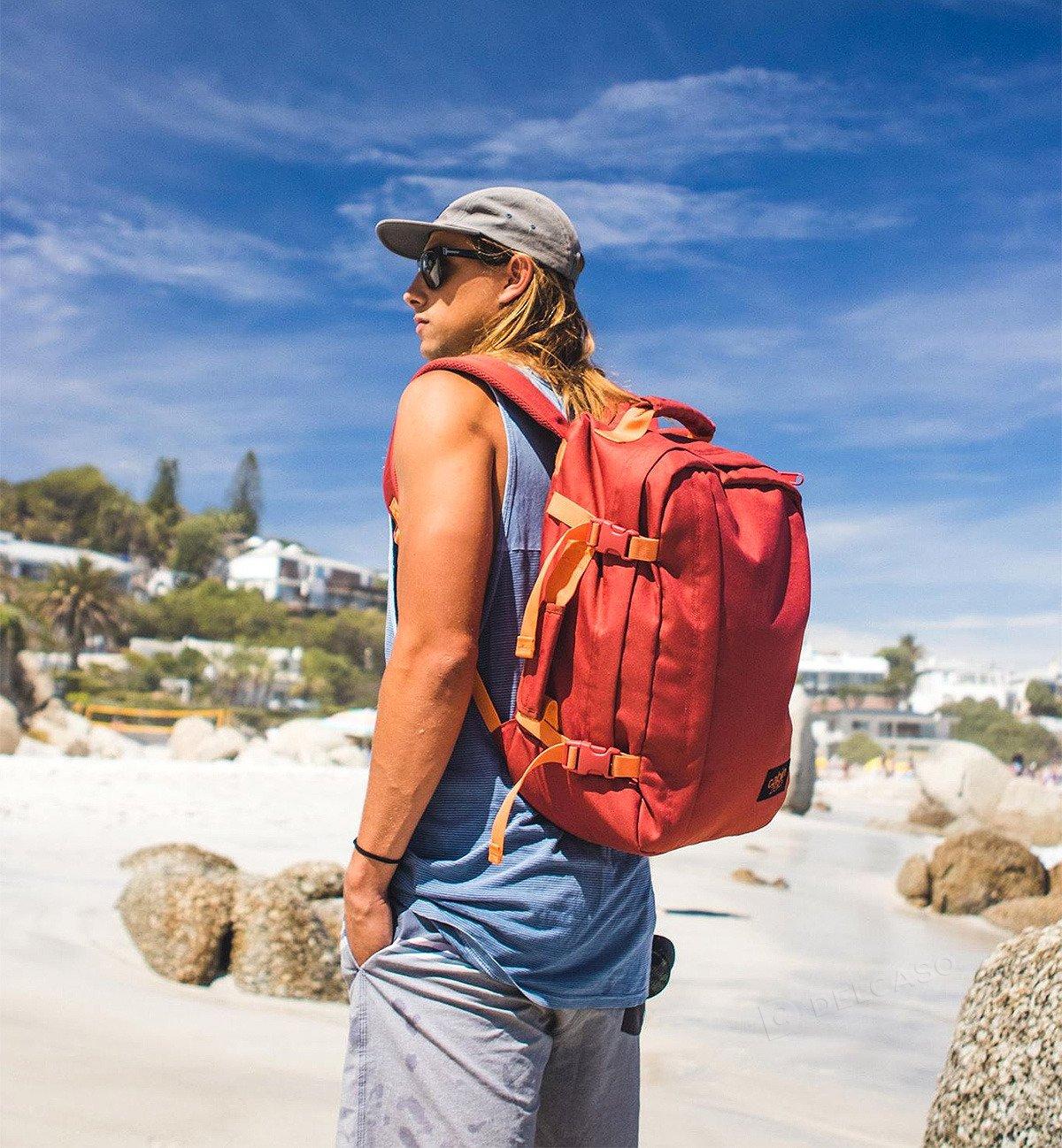 Plecak torba podręczna Cabin Zero Classic 36L Grey Moor