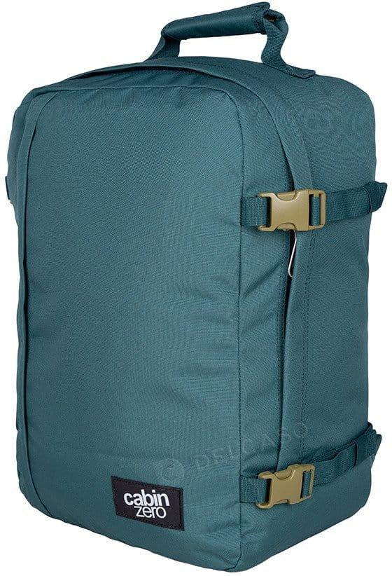 Plecak torba podręczna Cabin Zero Classic 36L Mallard Green