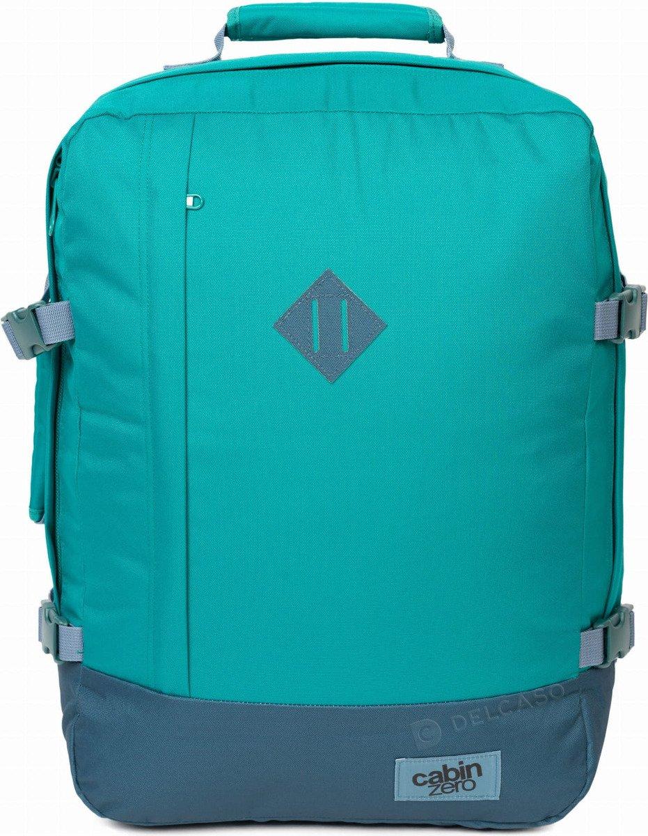 Plecak torba podręczna Cabin Zero Classic 44L Boracay Blue