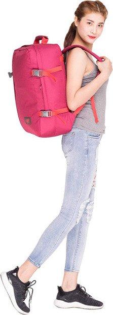 Plecak torba podręczna Cabin Zero Classic 44L Jaipur Pink
