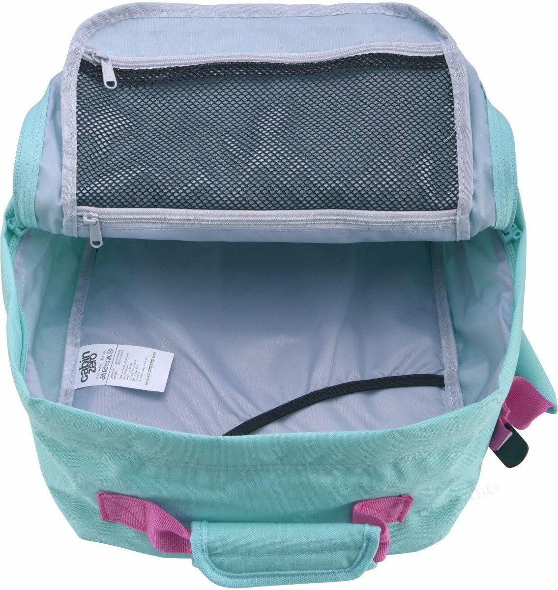 Plecak torba podręczna Cabin Zero Classic 44L Lipe Blue