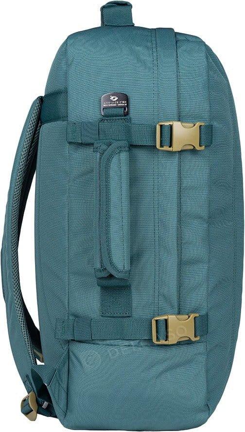 Plecak torba podręczna Cabin Zero Classic 44L Mallard Green