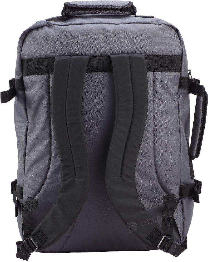 Plecak torba podręczna Cabin Zero Classic 44L Original Grey