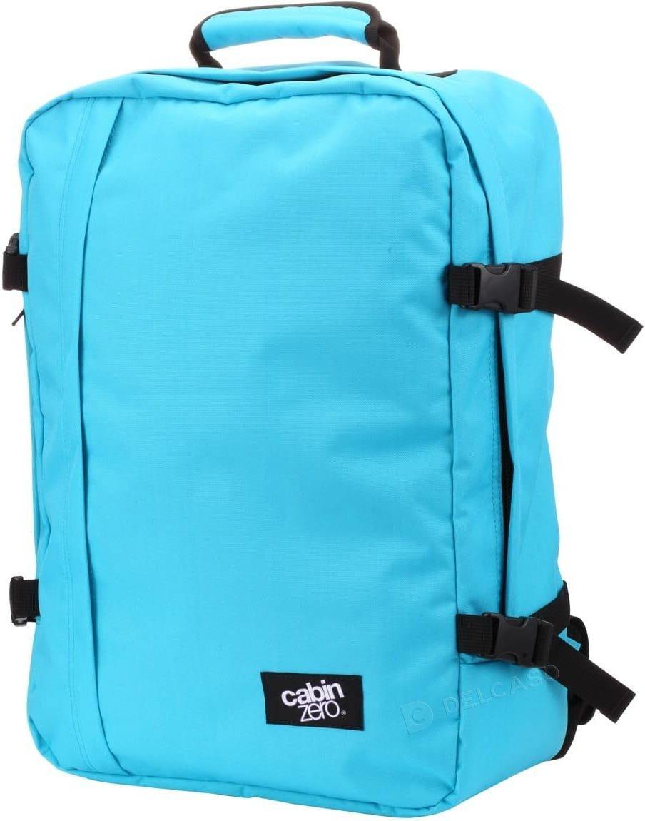 Plecak torba podręczna Cabin Zero Classic 44L Samui Blue