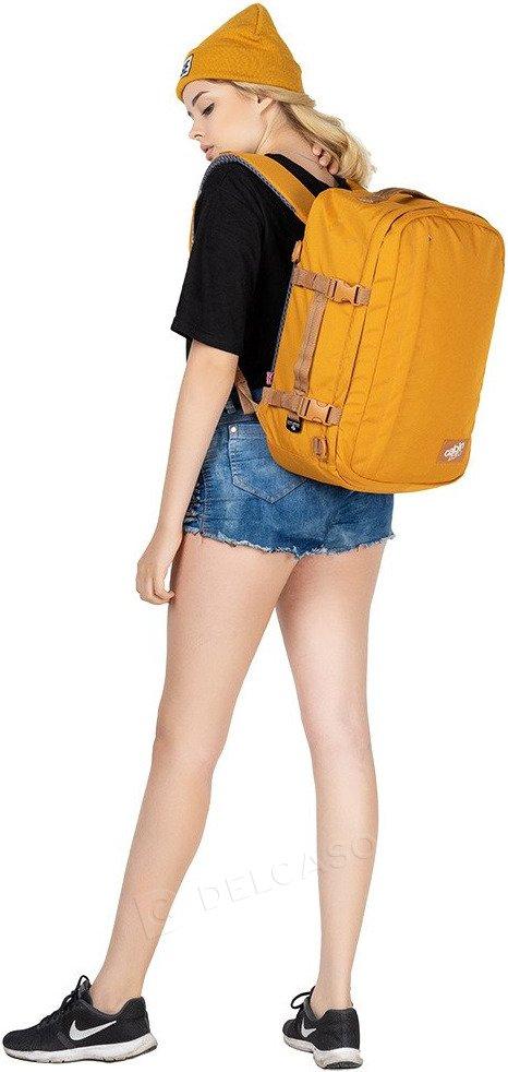 Plecak torba podręczna Cabin Zero Classic Plus 32L Absolute Black