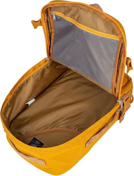 Plecak torba podręczna Cabin Zero Classic Plus 32L orange chill