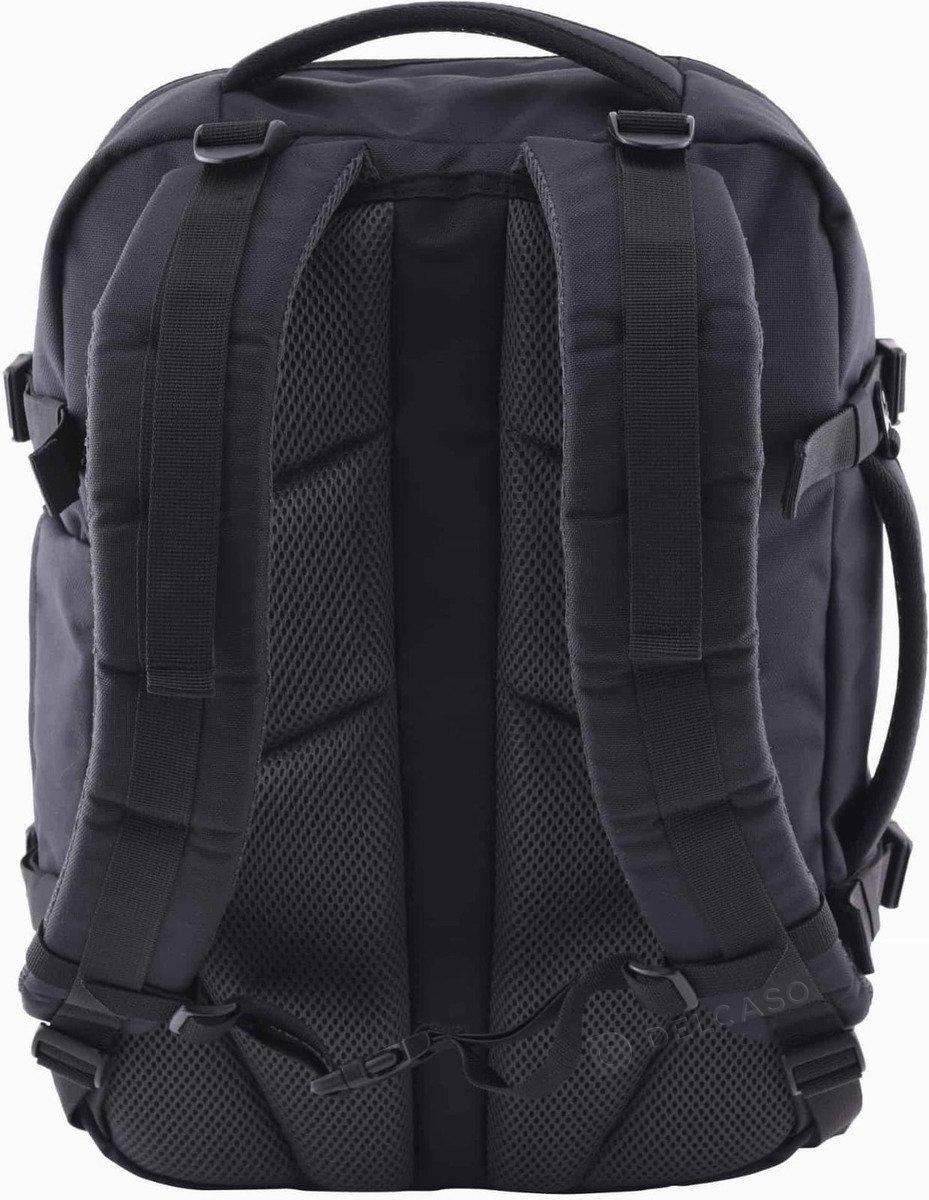 Plecak torba podręczna Cabin Zero Military 28L Wizzair Ryanair czarny