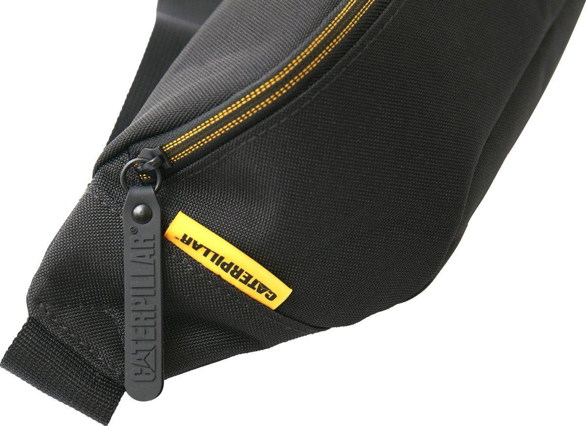 Saszetka biodrowa CAT Caterpillar Waist Bag granatowa