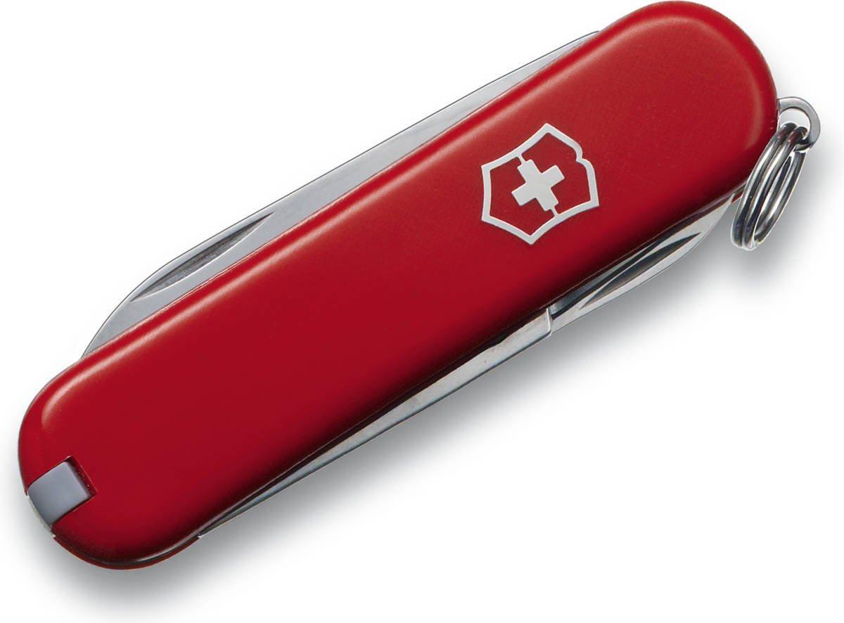 Scyzoryk Victorinox Classic SD czerwony 0.6223