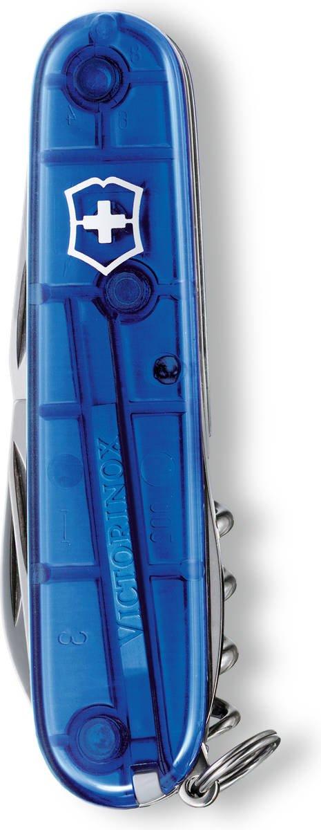 Scyzoryk Victorinox Spartan niebieski 1.3603.t2