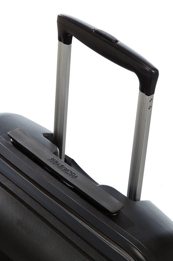 Walizka American Tourister Bon Air 55 cm czarna