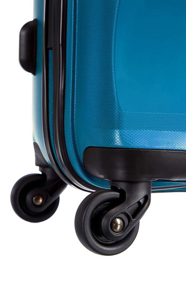 Walizka American Tourister Bon Air 55 cm niebieska
