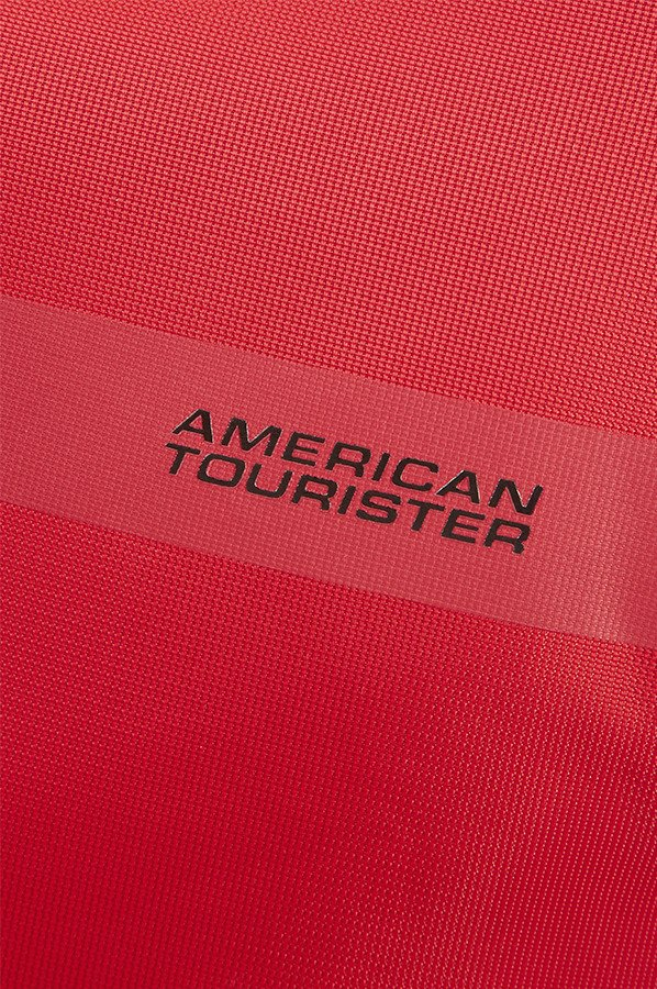 Walizka American Tourister HEROLITE 55 cm na 4 kołach