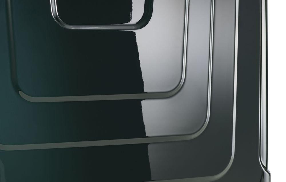 Walizka duża Titan X-Ray 77 cm ciemno zielona