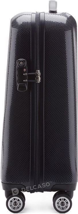 Walizka kabinowa Wittchen PC Ultra Light 56 cm mała czarna