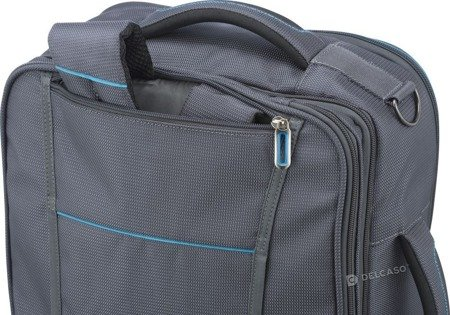 Torba/plecak Travelite CrossLite antracytowa