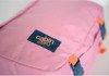 Plecak bagaż podręczny do Wizzair Cabin Zero Classic 28L Flamingo Pink
